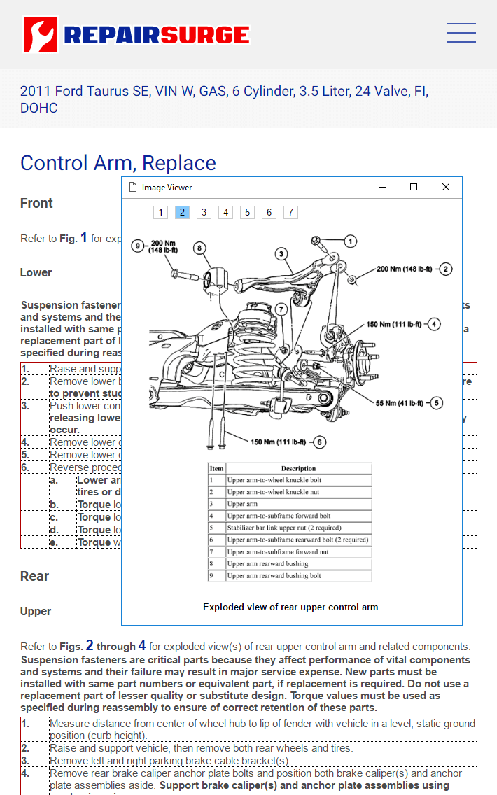 scion authorized repair manual